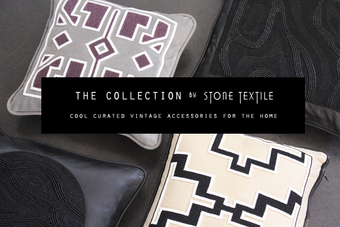 The Collection By Stone Textile