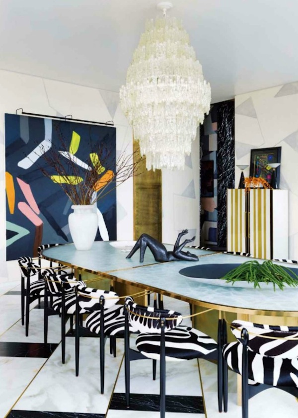 Love This House…Kelly Wearstler Does Austin