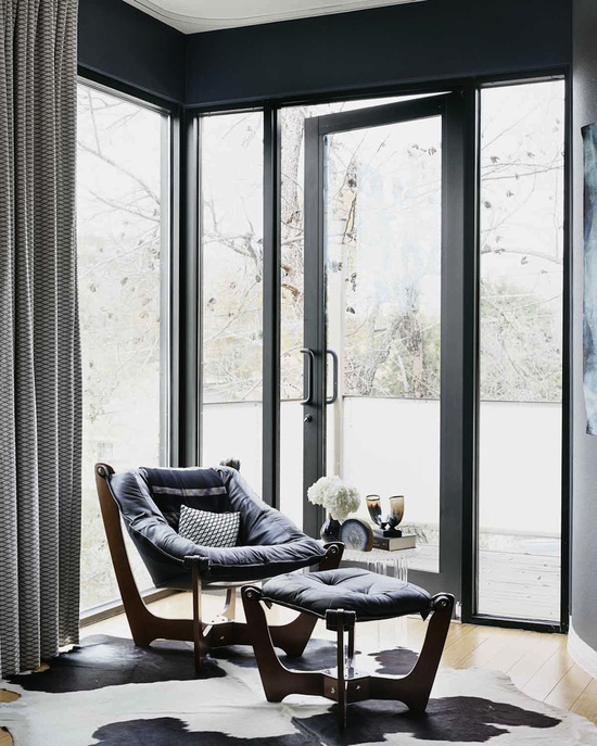 Interiors By Stone Textile_Bedroom 2