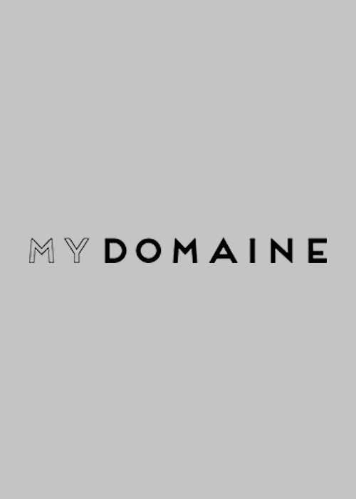 My Domaine: Color Rich Home