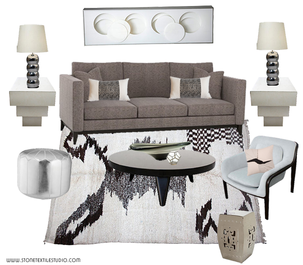 From SALE to Room…OKL Neutrals