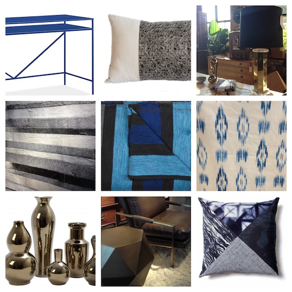 Interiors By Stone Textile / Project Update