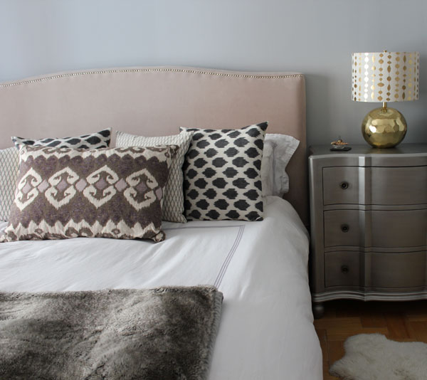 Interiors By Stone Textile / The New York Project