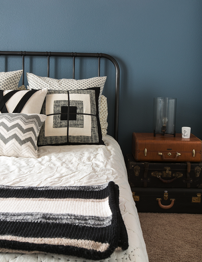 Interior Styling / The Guest Room Project