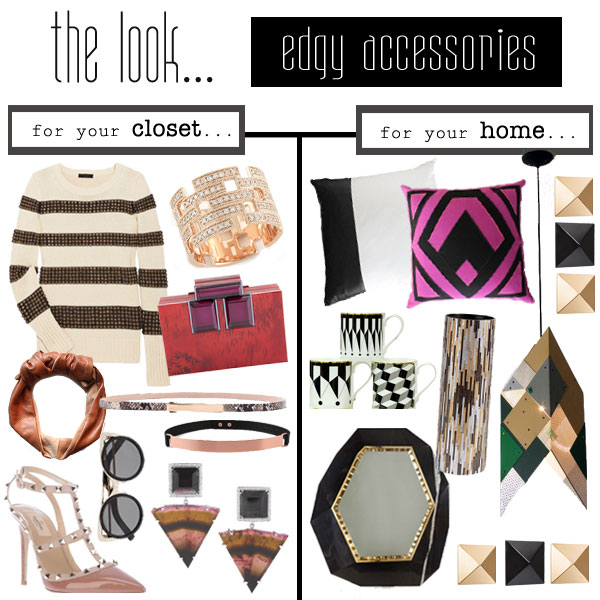 For The Closet + For The Home / Stone Textile X DRD