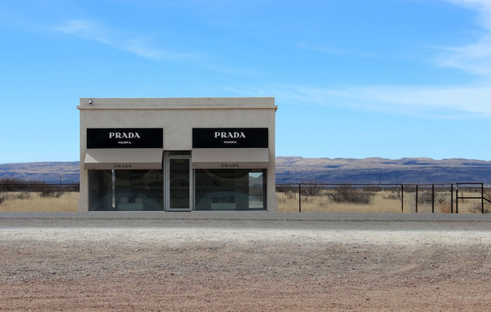Adventures In Marfa / Photo Journal + Guide