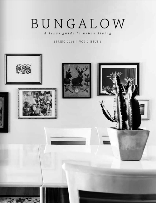 Bungalow: Travel Marfa, TX