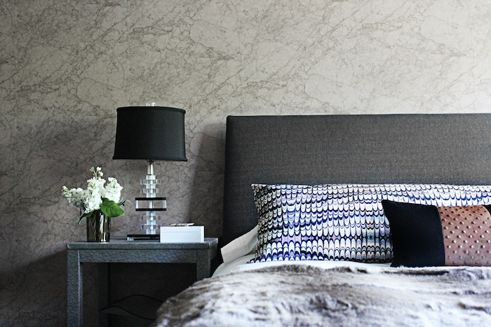 Interiors By Stone Textile / Childhood room makeover