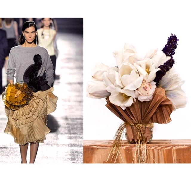 Mini Blooms by Taylor Tomasi Hill