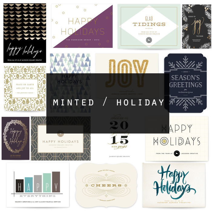 Minted-Holiday