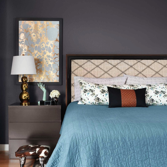 Interiors By Stone Textile-Bedroom