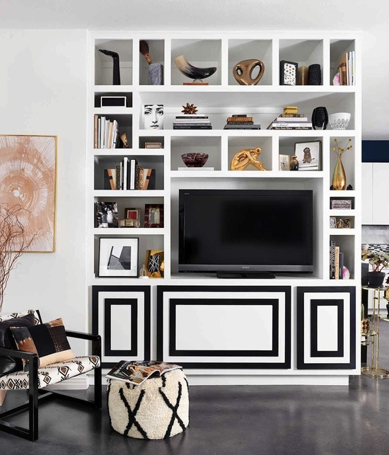 Interiors By Stone Textile_Living Room 2