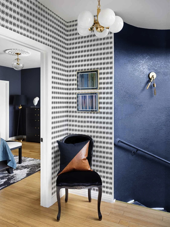 Interiors By Stone Textile_Wallpaper