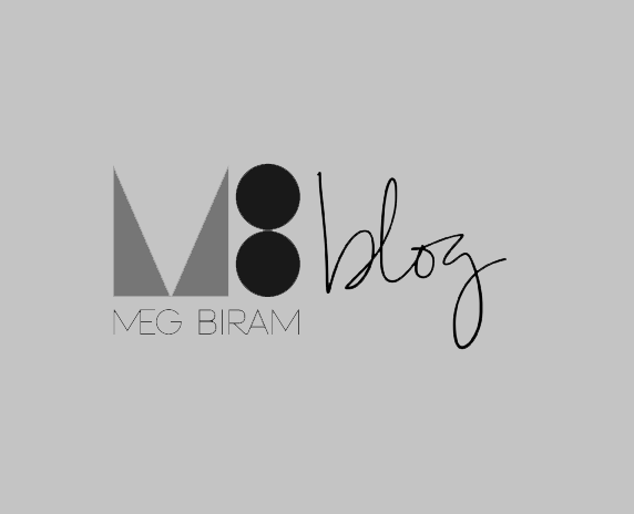 Meg Biram: Behind the Biz