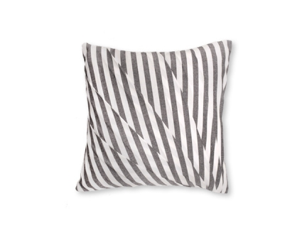 The Side Pleat Pillow