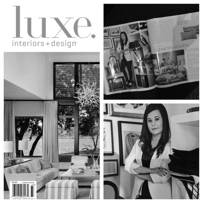 Luxe Magazine: Style Makers