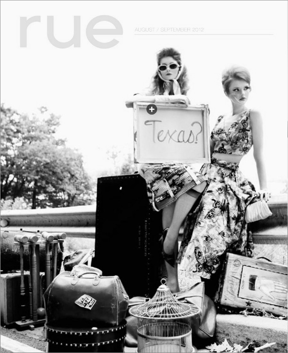 Rue: Shopping Austin