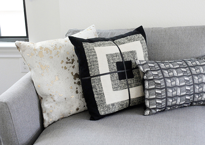Interiors By Stone Textile / Page Street Project