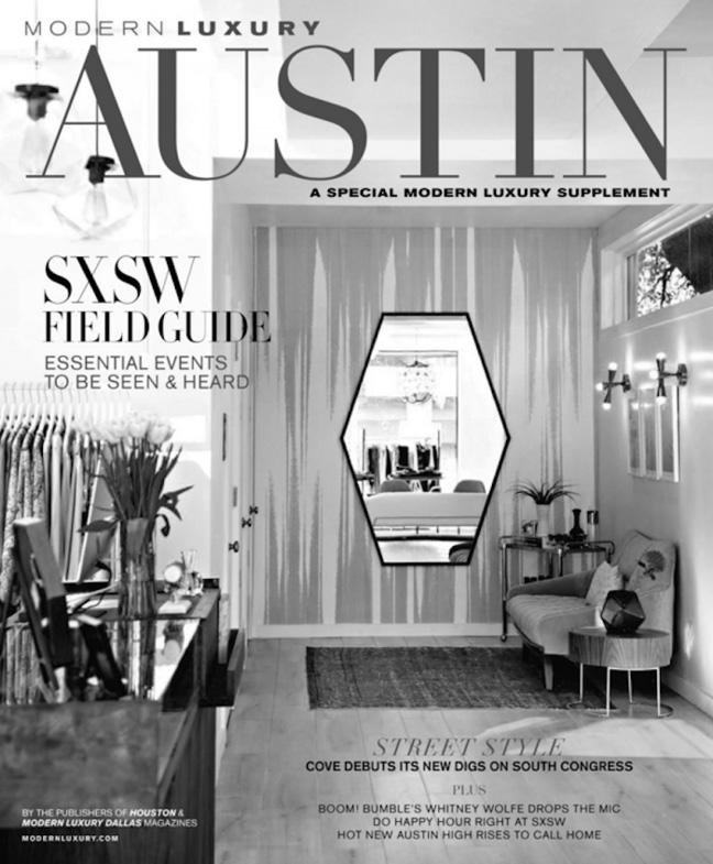 Austin Modern Luxury: Commercial
