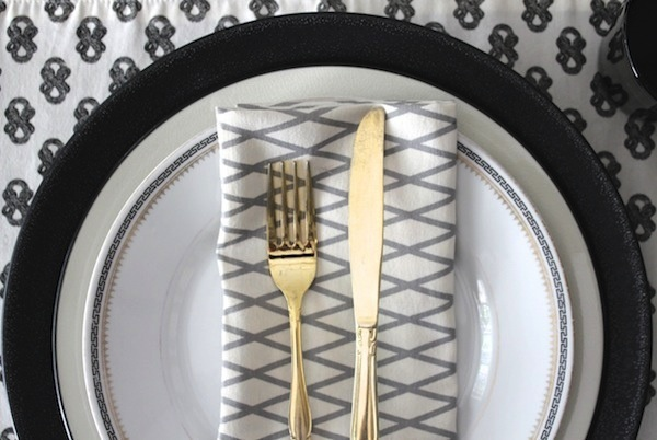 Entertain In Style / Table Top Settings