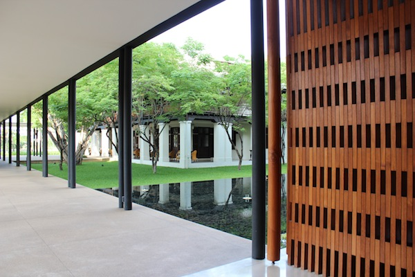 Love This Hotel / The Chedi Chiang Mai