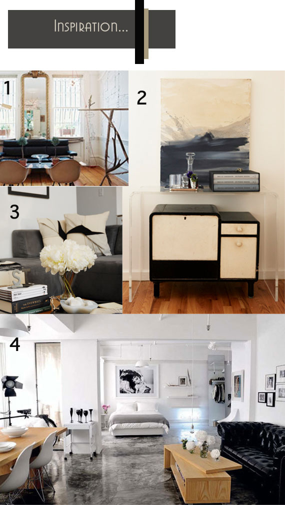 Guest Post on Apartment 34!