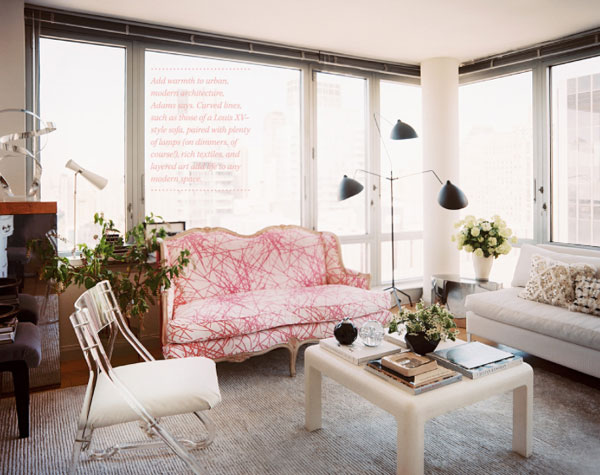 Love This House…Michelle Adams's New York Apartment