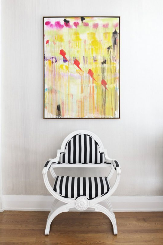 Love this apartment…Nicole Cohen of Sketch42