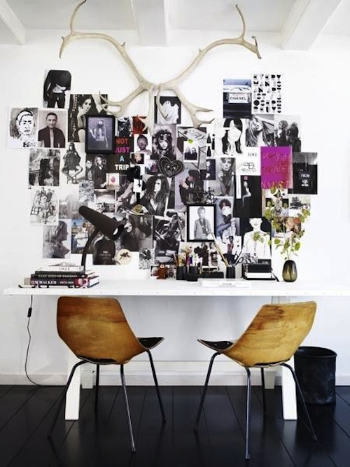 Office Inspiration…To Tear Or Not To Tear