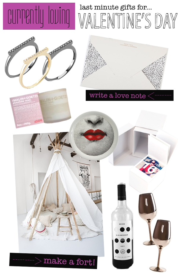 Currently Loving…Valentine's Day Edition