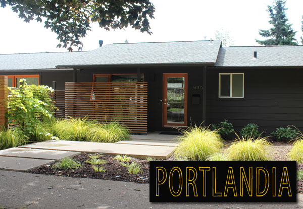 Love this house…A Midcentury Modern Re-model